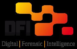 Digital Forensic Intelligence Logo